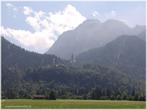 Photo: Castillo de Neuschwanstein ( Alemania) http://www.viajesenfamilia.it/