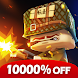 Call of Mini™ Battlefield! - Androidアプリ