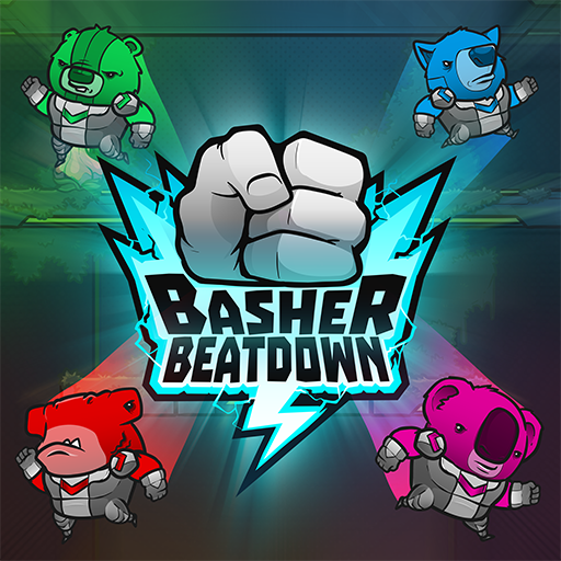 Basher Beatdown