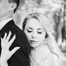 Wedding photographer Katarina Mastynskaya (vanilinka). Photo of 02.07.2016