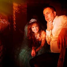 Wedding photographer Tatyana Kotik (fotokar). Photo of 09.06.2015