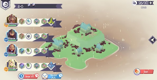 Lords Hooray: Island Rush Apk Download For Android and Iphone 4