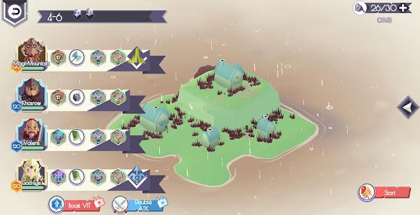 Lords Hooray: Island Rush for PC-Windows 7,8,10 and Mac apk screenshot 4