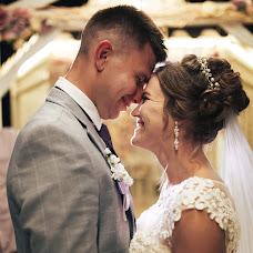 Wedding photographer Mikhaylo Karpovich (MyMikePhoto). Photo of 25.09.2018