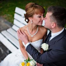 Wedding photographer Anatoliy Shishkin (AnatoliySh). Photo of 24.11.2015