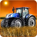Farm Simulator 2020 –Tractor Games 3D icon