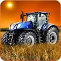 New Farm Simulator 2019 – Real Farming Games 3D icon