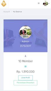 Mentoring Entrepreneur Syariah - náhled