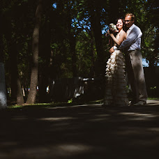 Wedding photographer Mariya Kalugina (Mana). Photo of 01.07.2013