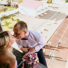Bröllopsfotograf Danila Danilov (DanilaDanilov). Foto av 19.12.2017