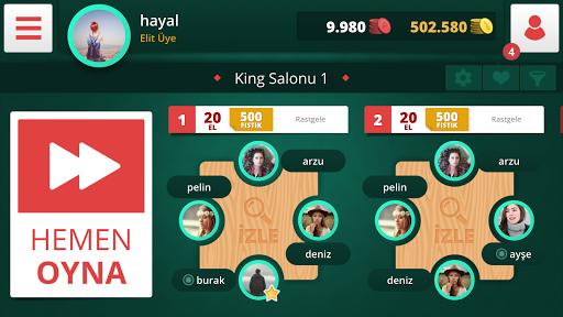 King & Rıfkı 1.0.1 screenshots 2