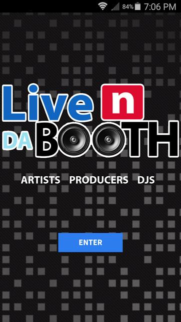 Live N Da Booth- screenshot