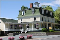 Photo: Ballard House Inn, Meredith, NH