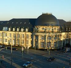 Photo: Bucerius Law School