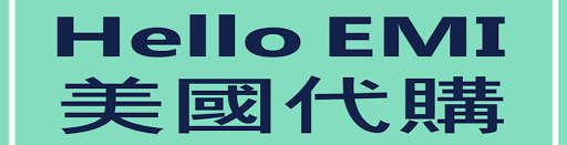 Hello EMI 美國代購封面主圖