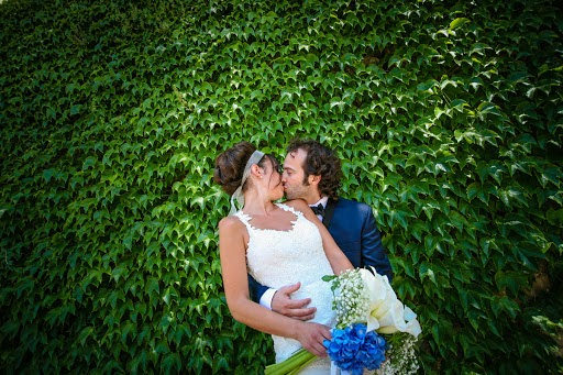 Wedding photographer Nicasio Ciaccio (nicasiociaccio). Photo of 07.06.2016