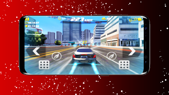 Drift Car City Traffic Racing Guide And Tips - náhled