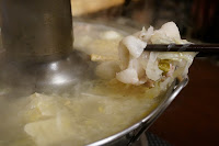 老瀋陽酸菜白肉鍋