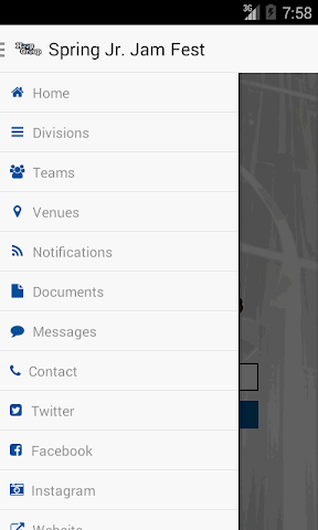 android Hoop Group Screenshot 2