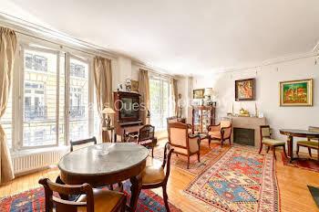 Appartement 4 pièces 86,1 m2