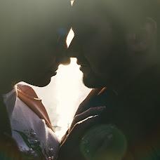 Свадебный фотограф Ольга Макарова (OllyMova). Фотография от 19.05.2017