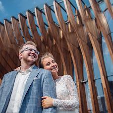 Wedding photographer Natalya Golenkina (golenkina-foto). Photo of 13.08.2018
