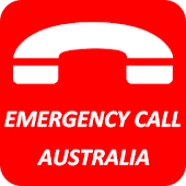 EMERGENCY CALL AUSTRALIA: 000