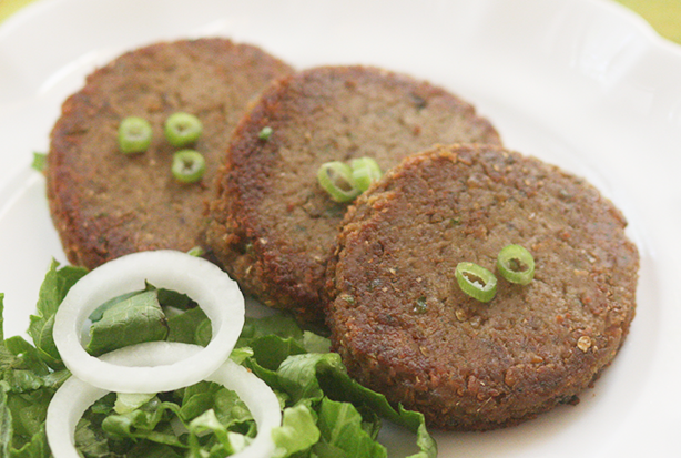 Shami Kabab Eid ul Azha Recipe- screenshot