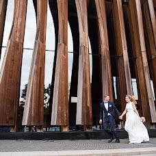 婚禮攝影師Mariya Ruzina(maryselly)。08.01.2019的照片