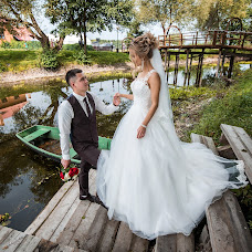Wedding photographer Maksim Antonov (maksimantonov). Photo of 12.10.2018