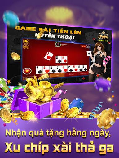 Tien len - Tiu1ebfn lu00ean - Tien len mien nam apkpoly screenshots 19
