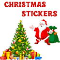 Christmas Stickers for Whatsapp 19 (WAStickerApps) icon