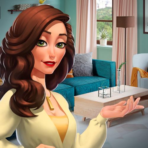 Interior Story: Design & Decorate Your Dream Home (Mod M 1.4.11 mod