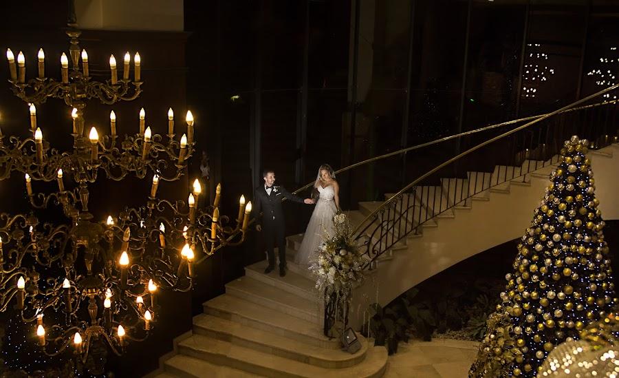 Wedding photographer Jaime García (fotografiarte). Photo of 19.06.2018