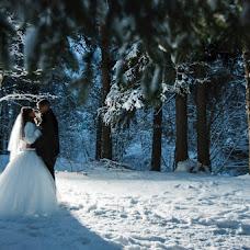Wedding photographer Vitaliy Kubasov (vekptz). Photo of 16.03.2015