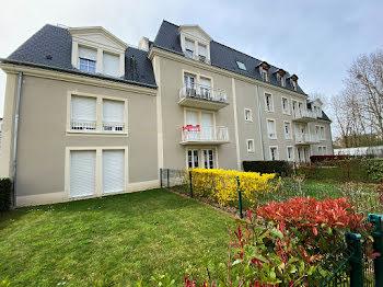appartement à Falaise (14)