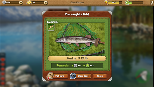Fishing World  {cheat|hack|gameplay|apk mod|resources generator} 2