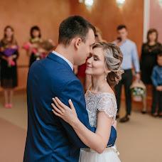 Свадебный фотограф Мария Власенко (mariya). Фотография от 12.01.2018