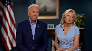 Joe Biden; Jill Biden; Jon Batiste thumbnail