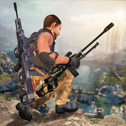 Sniper Legacy 3D: City Sniper Games file APK for Gaming PC/PS3/PS4 Smart TV