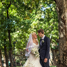 Wedding photographer Aleksandr Bespalyy (Bespaliy). Photo of 21.12.2012