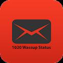 1020 Wassup Status icon