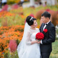 Wedding photographer Dulat Sepbosynov (dukakz). Photo of 10.01.2016