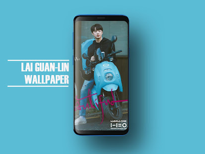 Download Wanna One Lai Guanlin Wallpaper Kpop Fans Hd Apk Latest