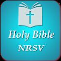 New Revised Standard Bible (NRSV) Offline Free icon