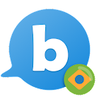 Learn to speak Portuguese with busuu icon