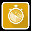 TimeStats Planner icon