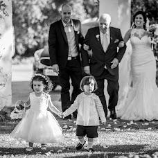 Wedding photographer German Muñoz (GMunoz). Photo of 09.06.2017