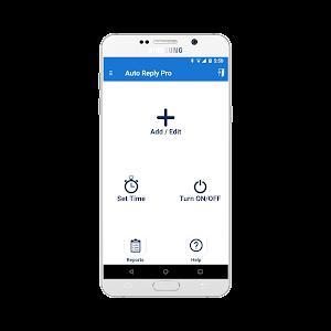 SMS Auto Reply  - SMS Autoresponder- Auto SMS 7.7.5 (Paid)