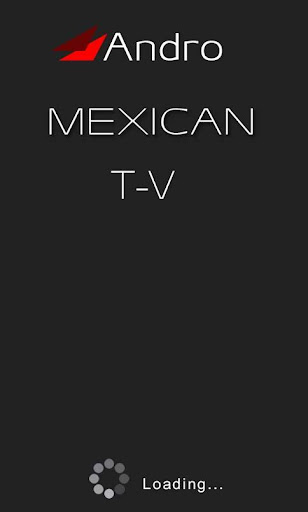 Andro-Mexican Live TV